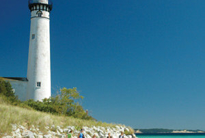 Discount hotels and attractions in Traverse City, Michigan