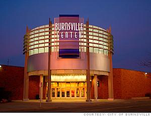 Cheap hotels in Burnsville, Minnesota