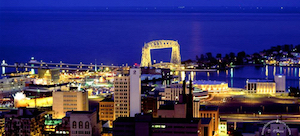 Cheap hotels in Duluth, Minnesota