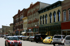 Discount hotels and attractions in Faribault, Minnesota