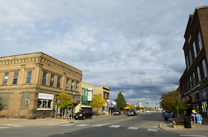 Discount hotels and attractions in International Falls, Minnesota