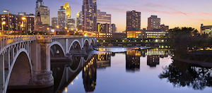 Cheap hotels in Minneapolis, Minnesota