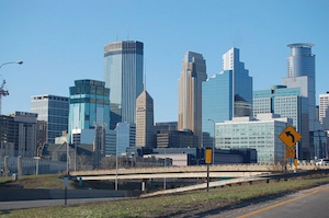 Discount hotels and attractions in Minneapolis, Minnesota