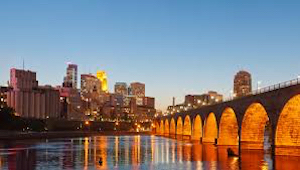 Cheap hotels in Saint Paul, Minnesota