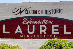 Cheap hotels in Laurel, Mississippi