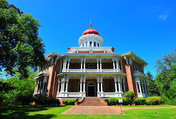 Discount hotels and attractions in Natchez, Mississippi