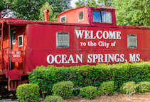 Hotel deals in Ocean Springs, Mississippi