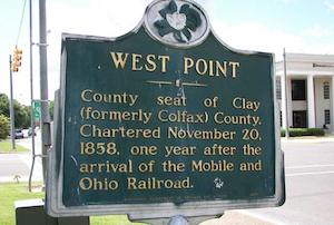 Cheap hotels in West Point, Mississippi