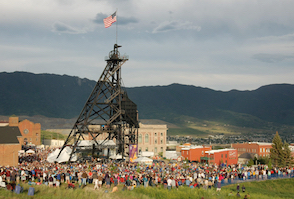 Discount hotels and attractions in Butte, Montana