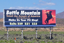 Cheap hotels in Battle Mountain, Nevada