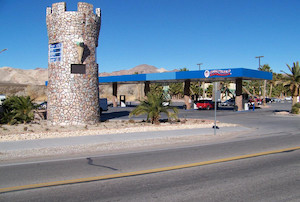 Discount hotels and attractions in Beatty, Nevada