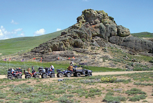 Discount hotels and attractions in Elko, Nevada