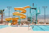 Discount hotels and attractions in Laughlin, Nevada
