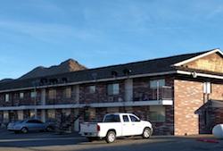Cheap hotels in Tonopah, Nevada