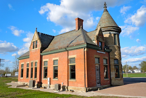 Cheap hotels in Bucyrus, Ohio