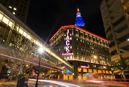 Hotel deals in Cleveland, Ohio