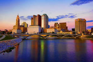 Cheap hotels in Columbus, Ohio