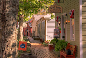 Discount hotels and attractions in Coshocton, Ohio
