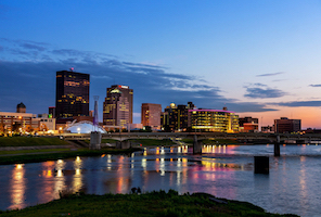Cheap hotels in Dayton, Ohio
