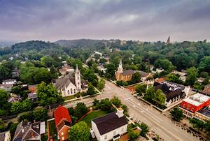 Hotel deals in Granville, Ohio