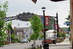 Cheap hotels in Hilliard, Ohio