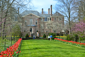 Discount hotels and attractions in Mansfield, Ohio