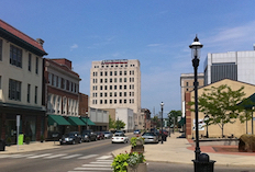 Cheap hotels in Middletown, Ohio