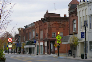 Cheap hotels in Montpelier, Ohio