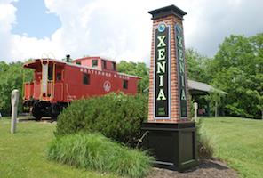 Cheap hotels in Xenia, Ohio