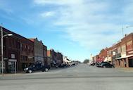 Cheap hotels in Anadarko, Oklahoma