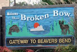 Cheap hotels in Broken Bow, Oklahoma