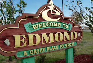 Cheap hotels in Edmond, Oklahoma