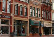 Cheap hotels in Guthrie, Oklahoma