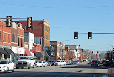 Cheap hotels in Ponca City, Oklahoma