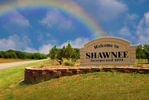 Cheap hotels in Shawnee, Oklahoma