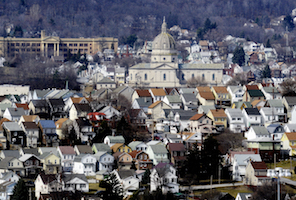 Cheap hotels in Altoona, Pennsylvania