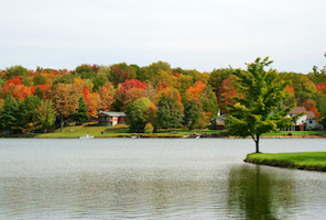 Discount hotels and attractions in Du Bois, Pennsylvania