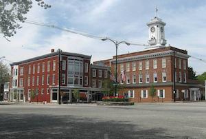 Cheap hotels in Greencastle, Pennsylvania