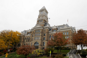 Cheap hotels in Pottsville, Pennsylvania