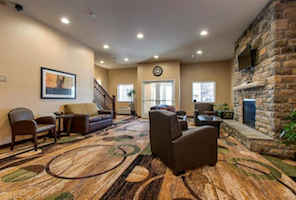 Discount hotels and attractions in Saint Marys, Pennsylvania