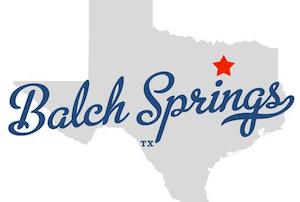 Cheap hotels in Balch Springs, Texas