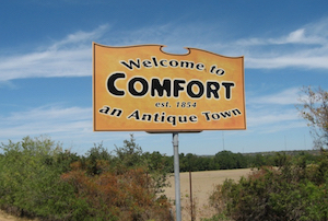 Cheap hotels in Comfort, Texas