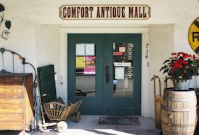 Hotel deals in Comfort, Texas