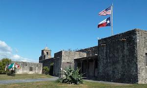 Cheap hotels in Goliad, Texas