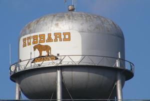 Cheap hotels in Hubbard, Texas