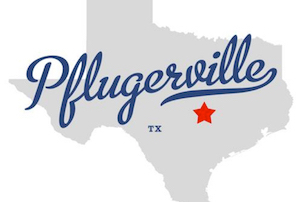 Cheap hotels in Pflugerville, Texas