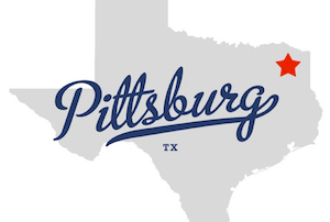 Discount hotels and attractions in Pittsburg, Texas