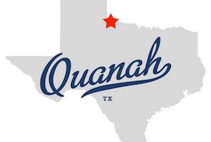 Cheap hotels in Quanah, Texas
