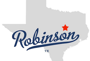 Cheap hotels in Robinson, Texas