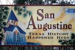 Cheap hotels in San Augustine, Texas